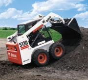 BOBCAT S 130 Interim Tier 4