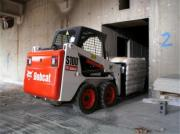 BOBCAT S100 Interim Tier 4