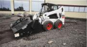 BOBCAT S 175 Interim Tier 4