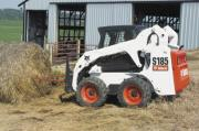 BOBCAT S 185 Interim Tier 4