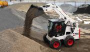 BOBCAT S 650 Interim Tier 4