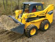 GEHL SL 6640 E
