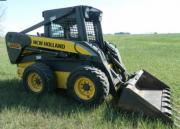 NEW HOLLAND L 185 [HF]