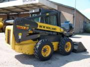 NEW HOLLAND LS 180 B [Hi-flow]