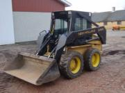 NEW HOLLAND Lx 465