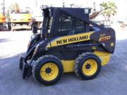 NEW HOLLAND LS 160 [Hi-flow]