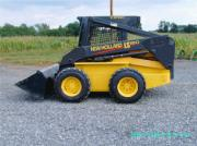 NEW HOLLAND LS 180 [Hi-flow]
