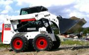 BOBCAT S 150 Interim Tier 4