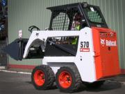 BOBCAT S 70 Interim Tier 4