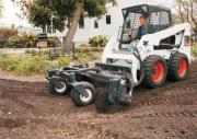 BOBCAT S 160 Interim Tier 4