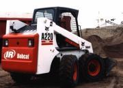 BOBCAT A 220