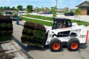 BOBCAT S 630 Interim Tier 4