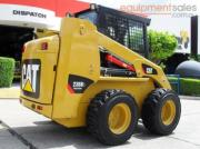 CATERPILLAR 236B Series 3 Interim Tier 4