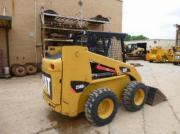 CATERPILLAR 236B Series 2 Interim Tier 4