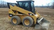 CATERPILLAR 242B Series 3 Interim Tier 4