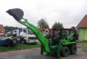 KRUPINA Locust 750