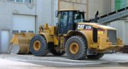 CATERPILLAR 972H TIER 3