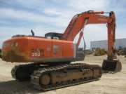 HITACHI ZX 350 LC-3 Tier 3