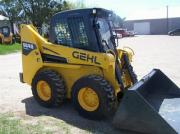 GEHL 5640E Interim Tier 4