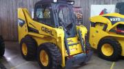 GEHL 6640E Interim Tier 4