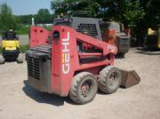GEHL SL 3825