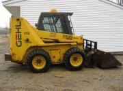 GEHL SL 6635 DXT Series II