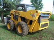 GEHL SL 7600