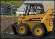 GEHL SL 4635 SX