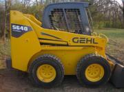 GEHL SL 5640 [HF]