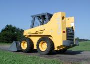 GEHL SL 6635