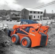 DOOSAN 440 Plus [HF]