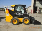 JCB 155 Interim Tier 4